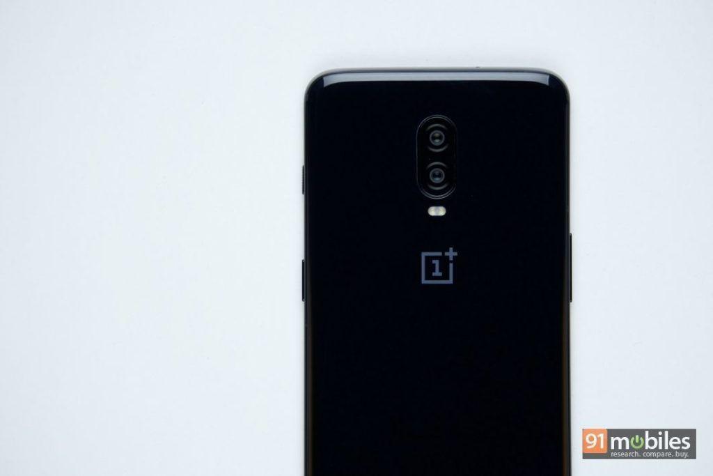 OnePlus Assured Upgrade program on OnePlus 6T