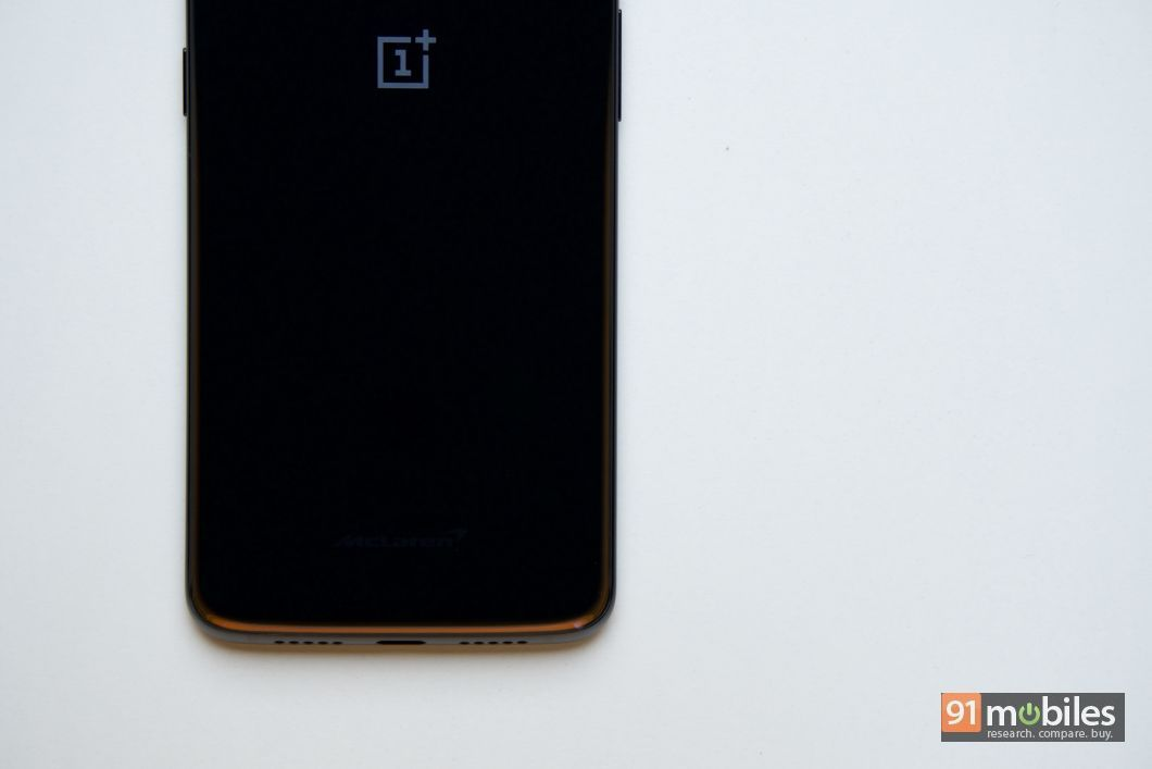 OnePlus 6T McLaren Edition first impressions - 91mobiles 11