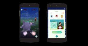 Pokemon Go PvP - in text