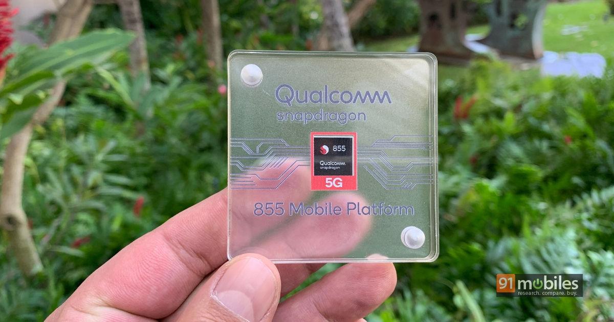 Processors compared: Qualcomm Snapdragon 855 vs HiSilicon