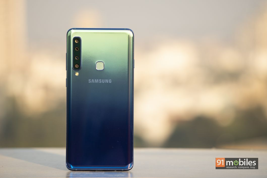 Samsung Galaxy A9 review20