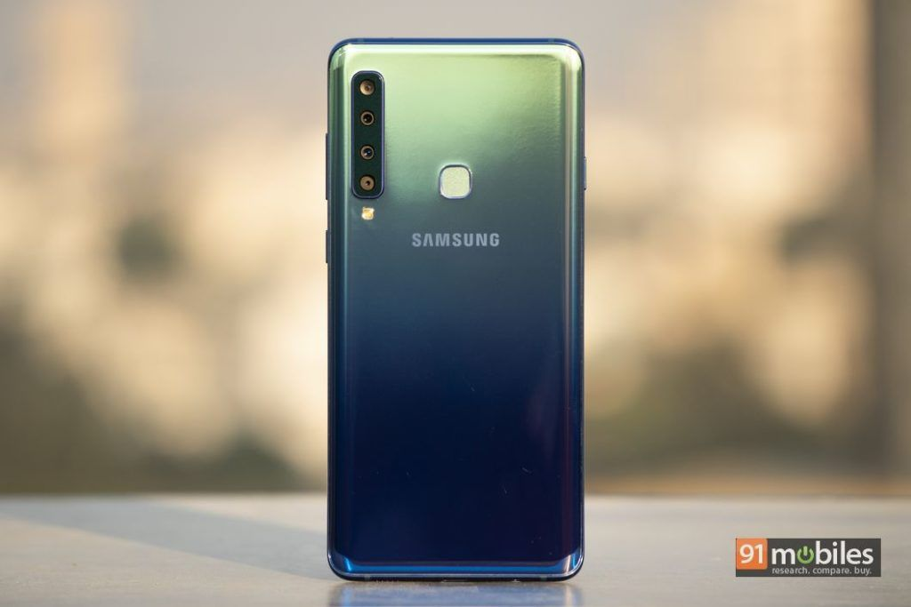 Samsung Galaxy A9 review21