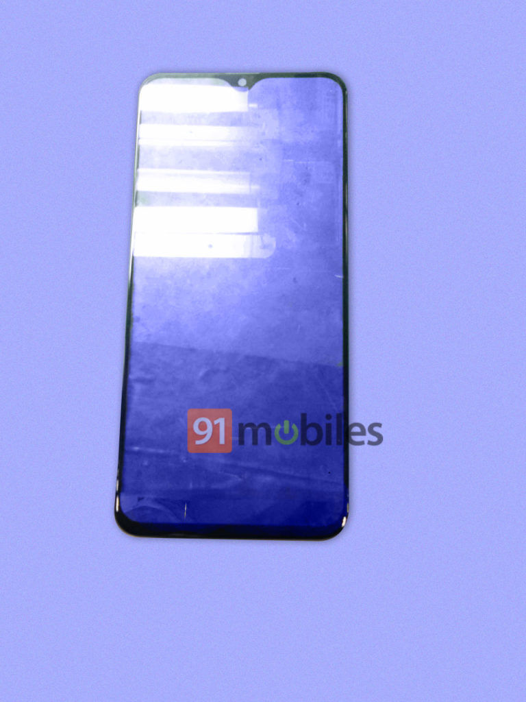 Samsung Galaxy M20 Screen Panel