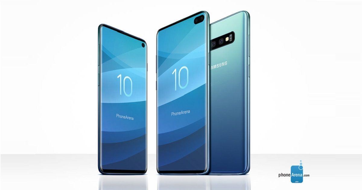 Samsung-Galaxy-S10-and-S10