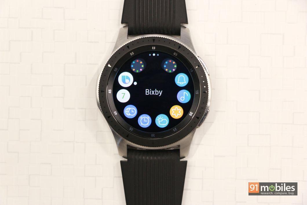 Samsung Galaxy Watch review003