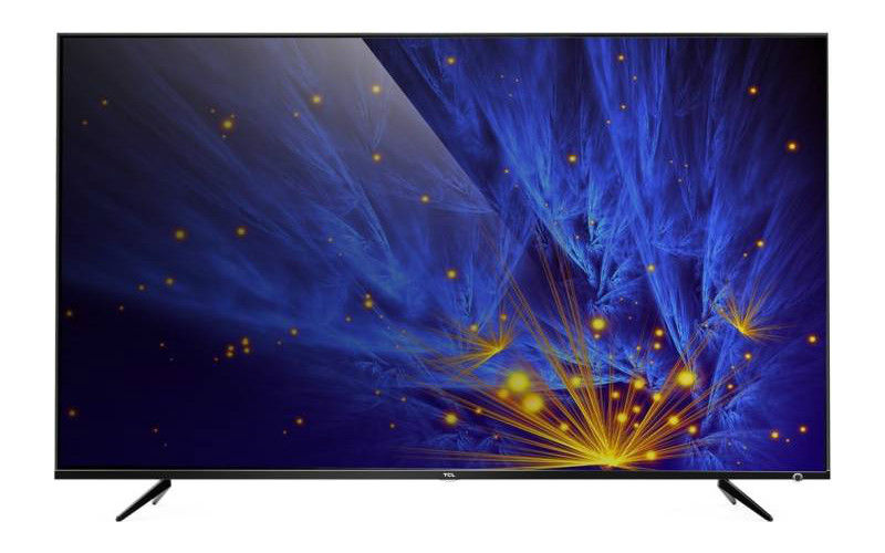 TCL 43P6US - in text