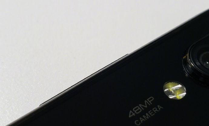 Xiaomi 48MP Camera Phone
