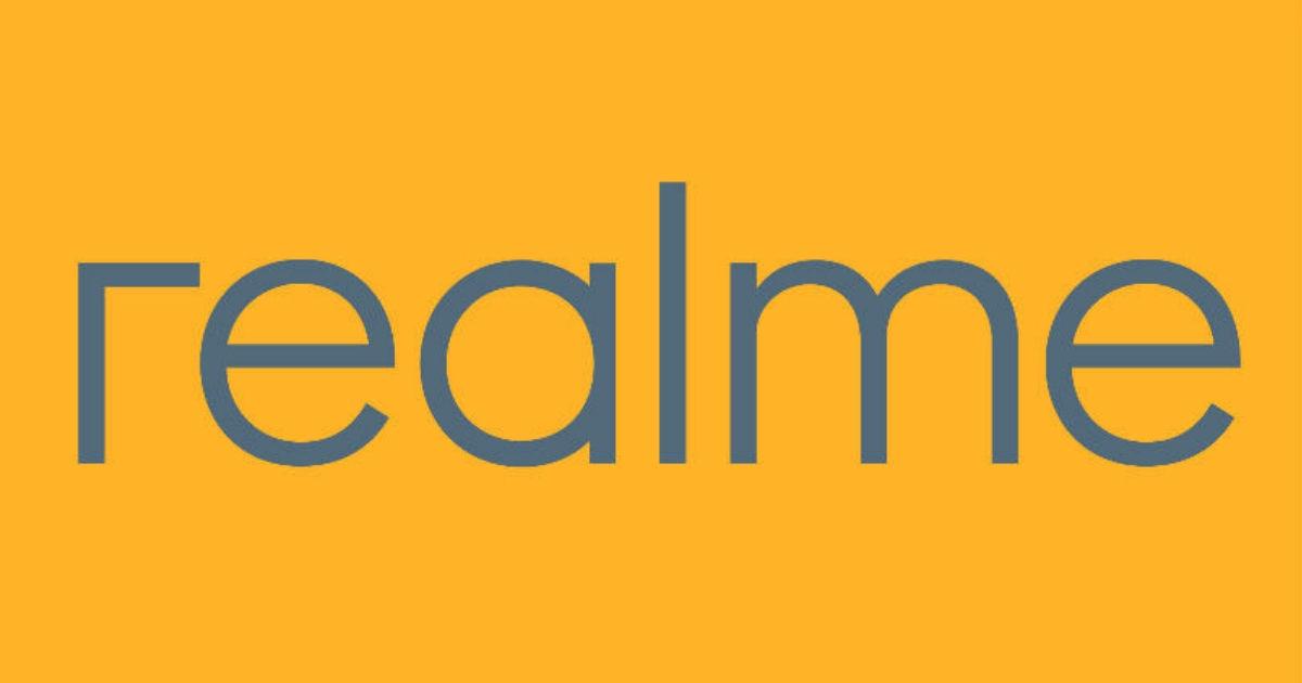 realme logo-2