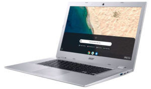 AMD A6-9200C chromebook - in text