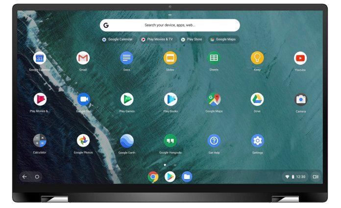 ASUS Chromebook Flip C434 1