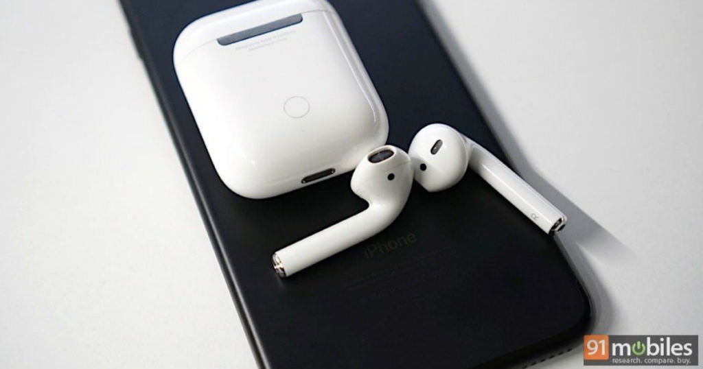 AirPods - featured