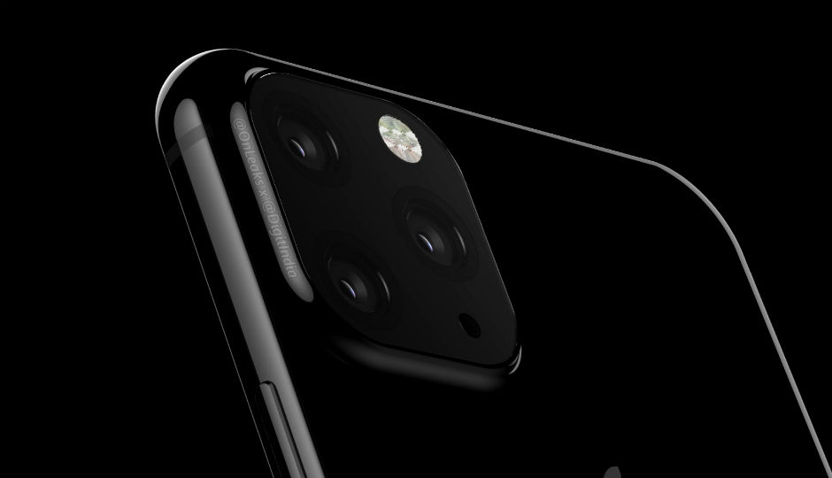 Apple iPhone Render 1