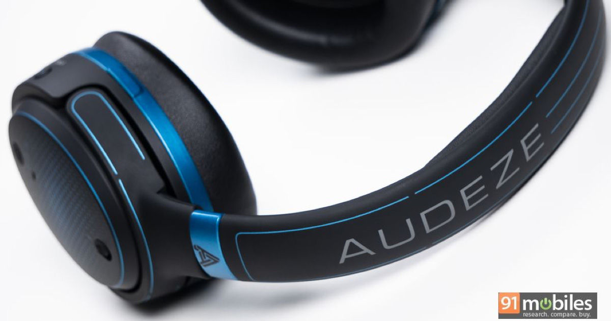 cdebde73701 Audeze Mobius review: pricey for a gaming headset, but worth every penny