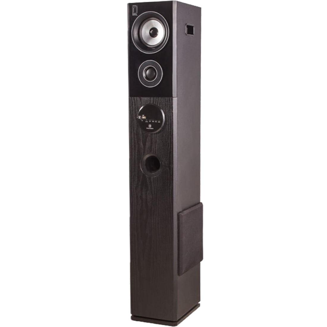Detel_Tower Speaker