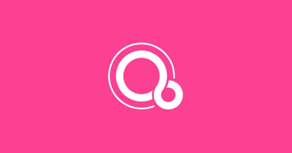 Fuchsia OS - featured