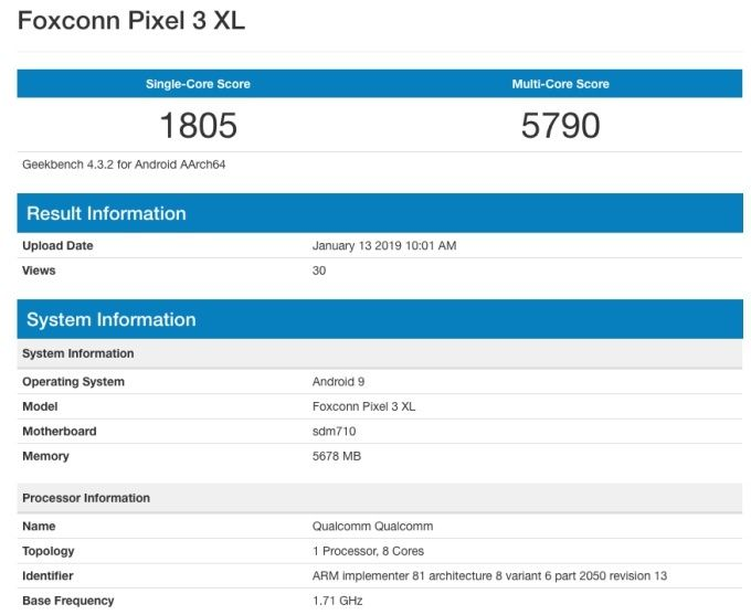 Google-Pixel-3-Lite-XL-geekbench