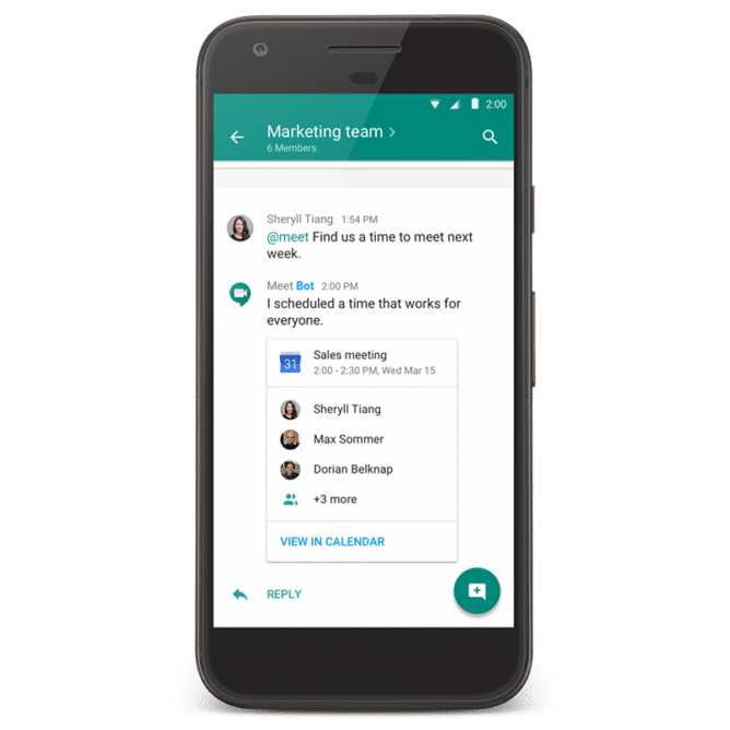 Google Hangouts to be phased out starting October 2019