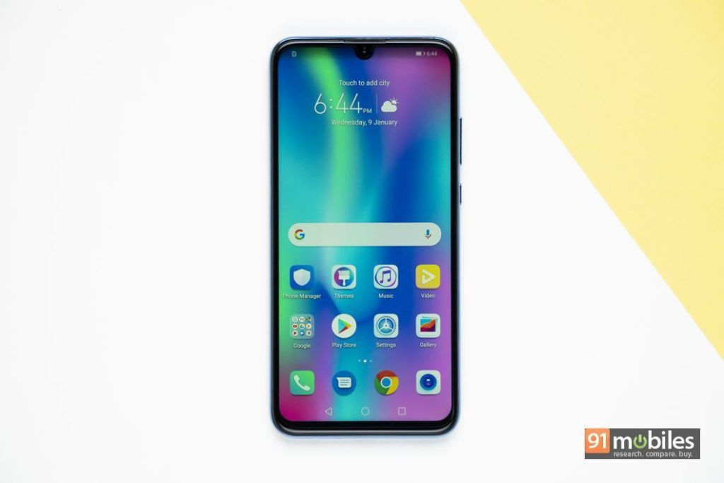 Honor 10 Lite review12