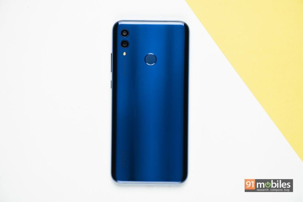 Honor 10 Lite review19