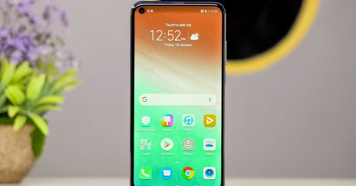 Honor View 20 gets the much-anticipated 48MP AI Ultra