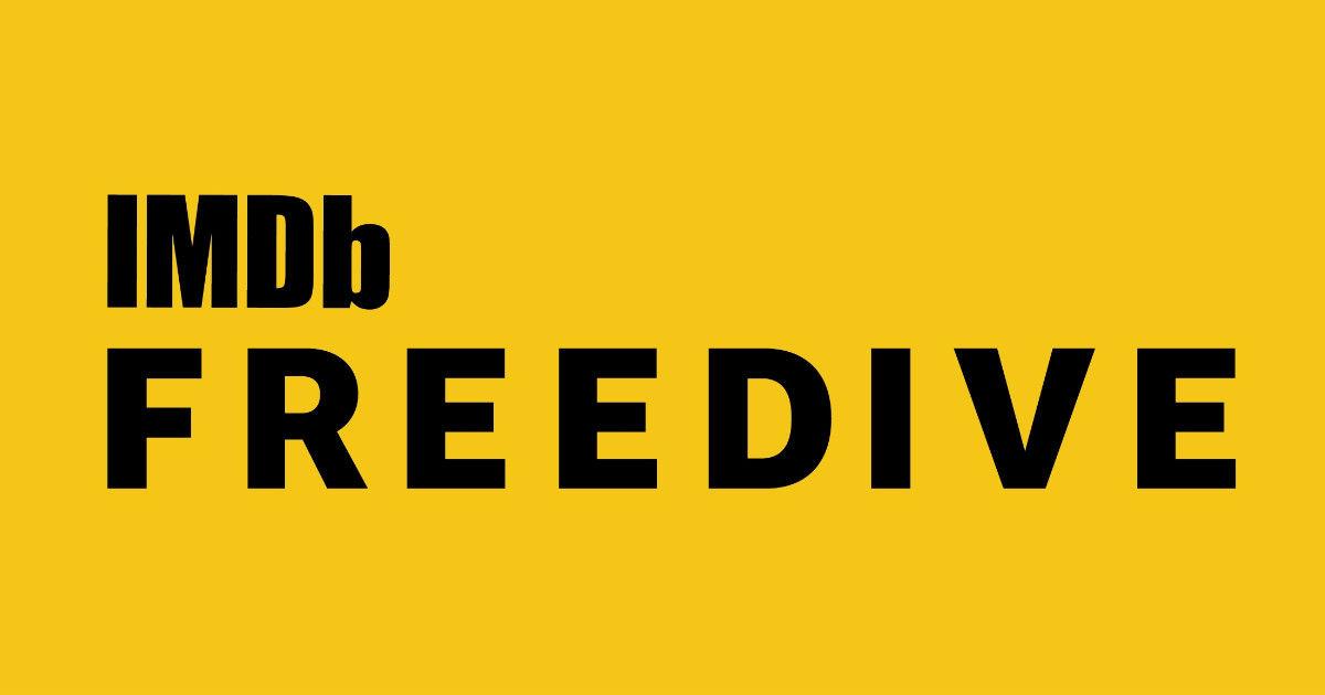 IMDb Freedive - featured