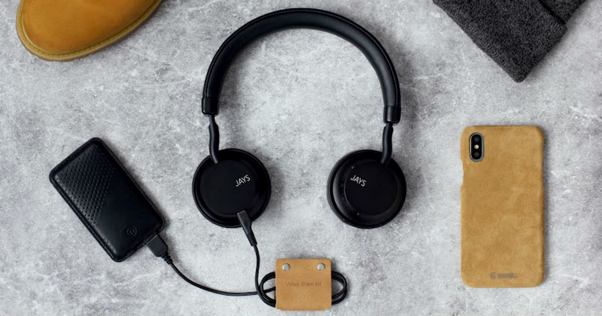 JAYS a-Seven wireless - featured