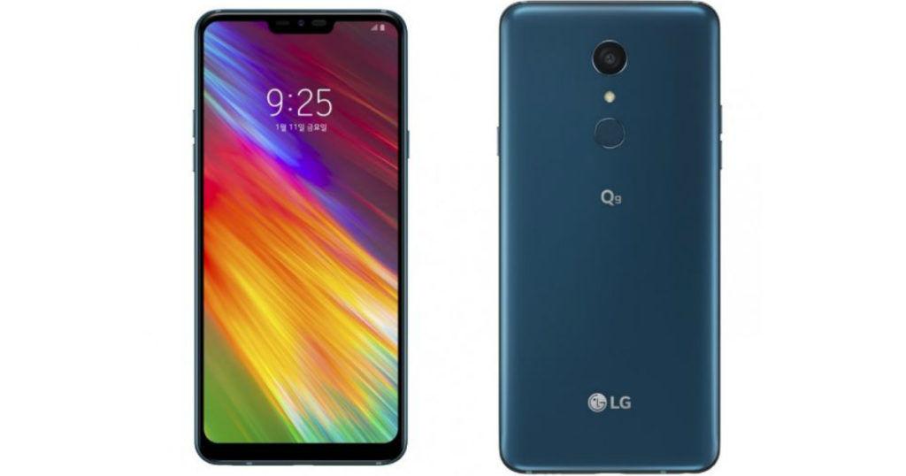 LG Q9 Featured