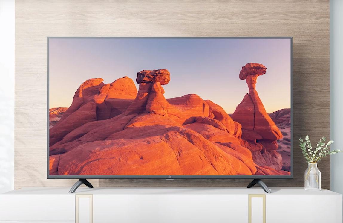 Mi TV 4X Pro 55-inch