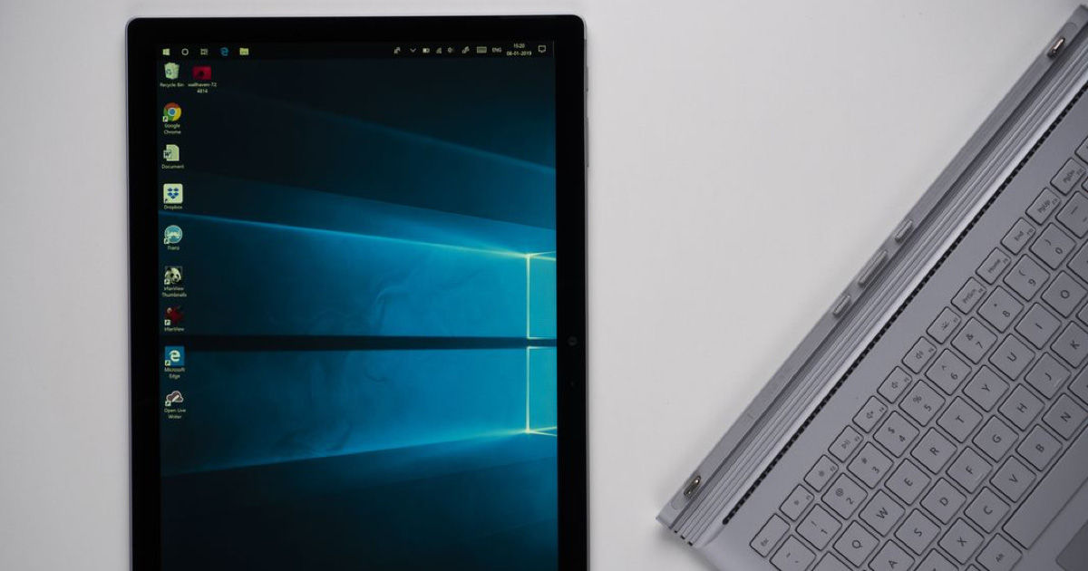 Microsoft Surface Book 2 review: the best Windows 2-in-1