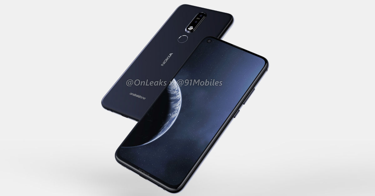 Nokia X71 with 48MP camera, wide-angle lens, to launch in Taiwan on