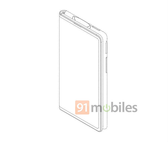 OPPO Foldable pop up 6