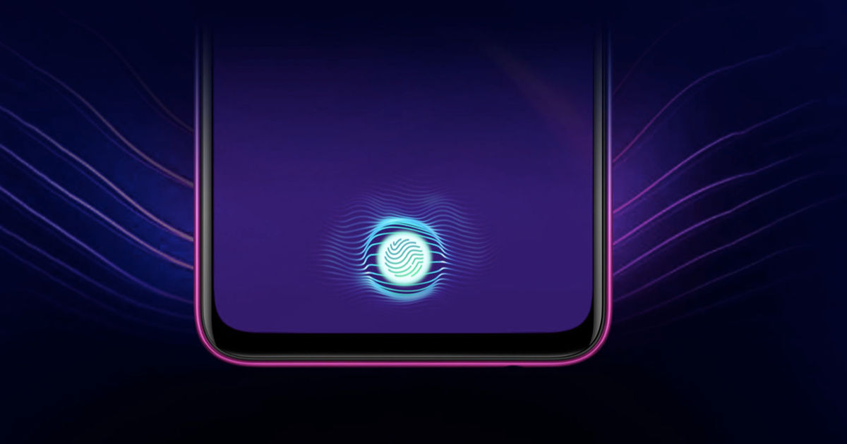 OPPO New Series Teaser