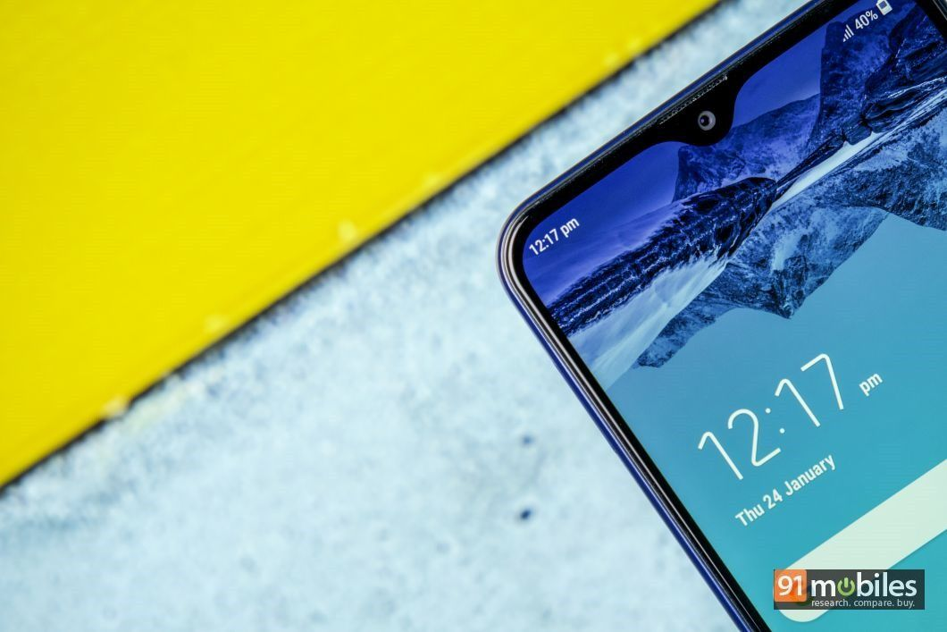 Samsung Galaxy M20 review - 91mobiles 08