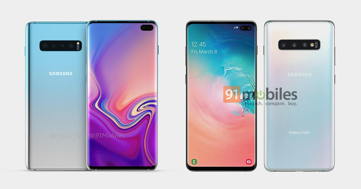 Top smartphones expected to launch in India in February 2019