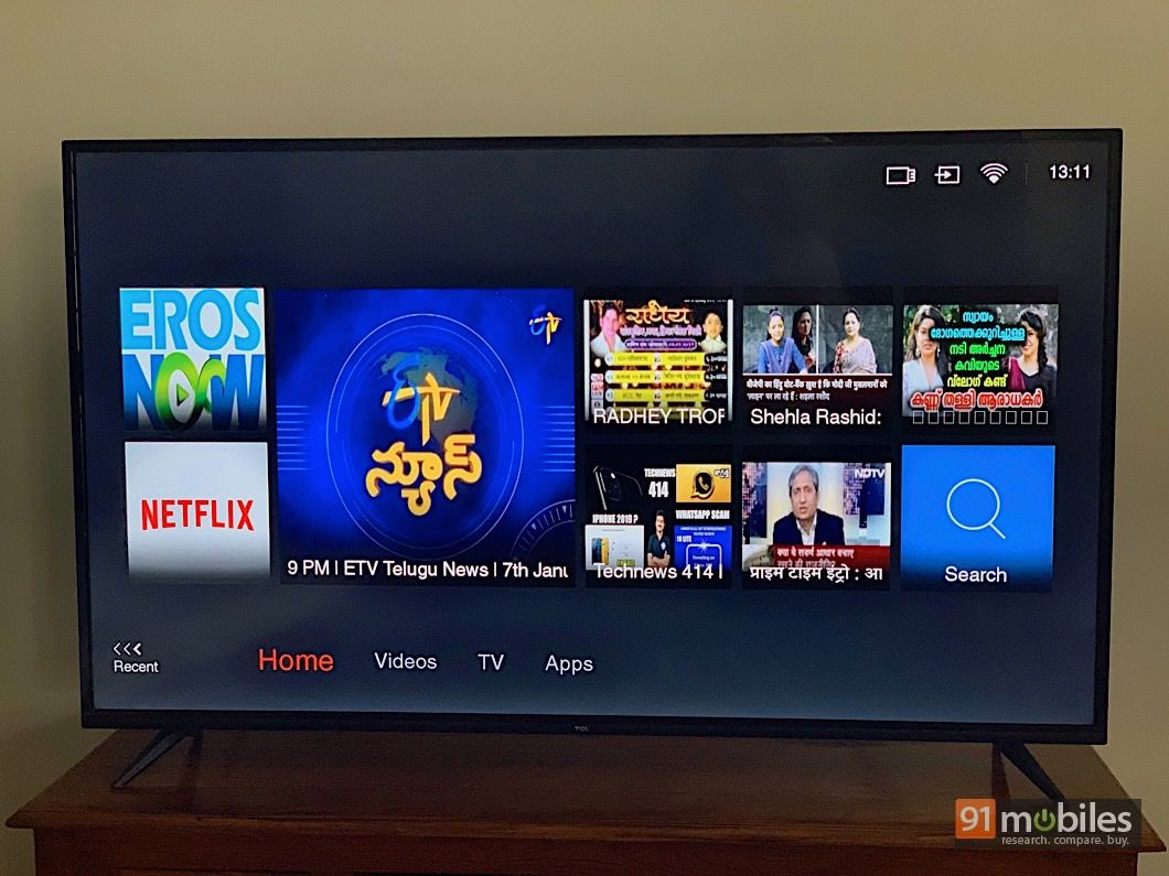 TCL 55P65US review: a VFM 4K TV with excellent picture quality