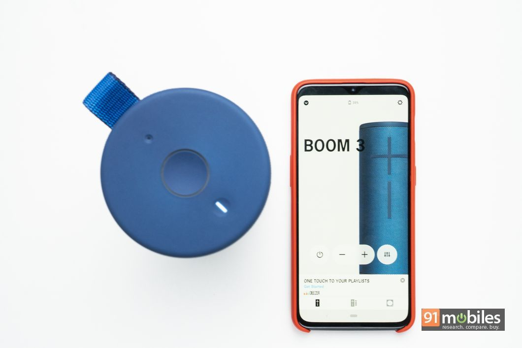 Ultimate Ears Boom 3 review01
