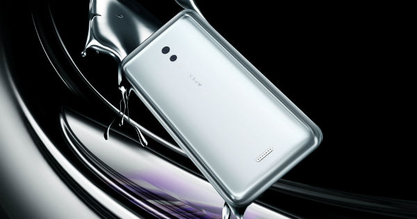 Image result for vivo APEX 2019 scanning