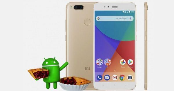 List of Xiaomi smartphones getting Android Pie update | 91mobiles com