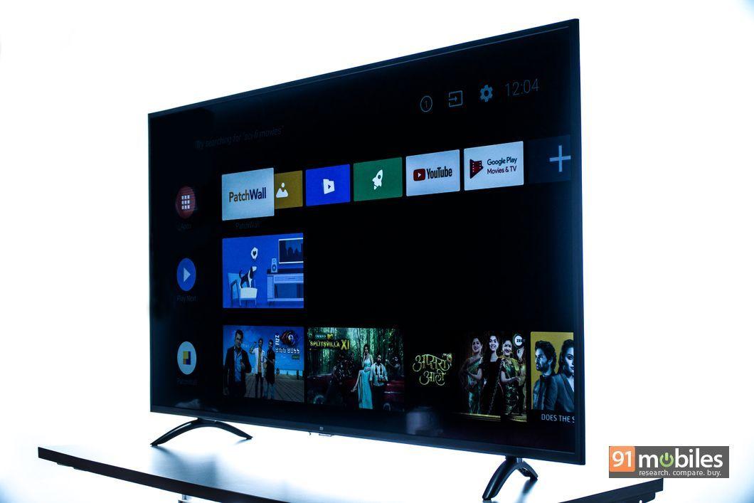 Xiaomi Mi LED TV 4X Pro first impressions02