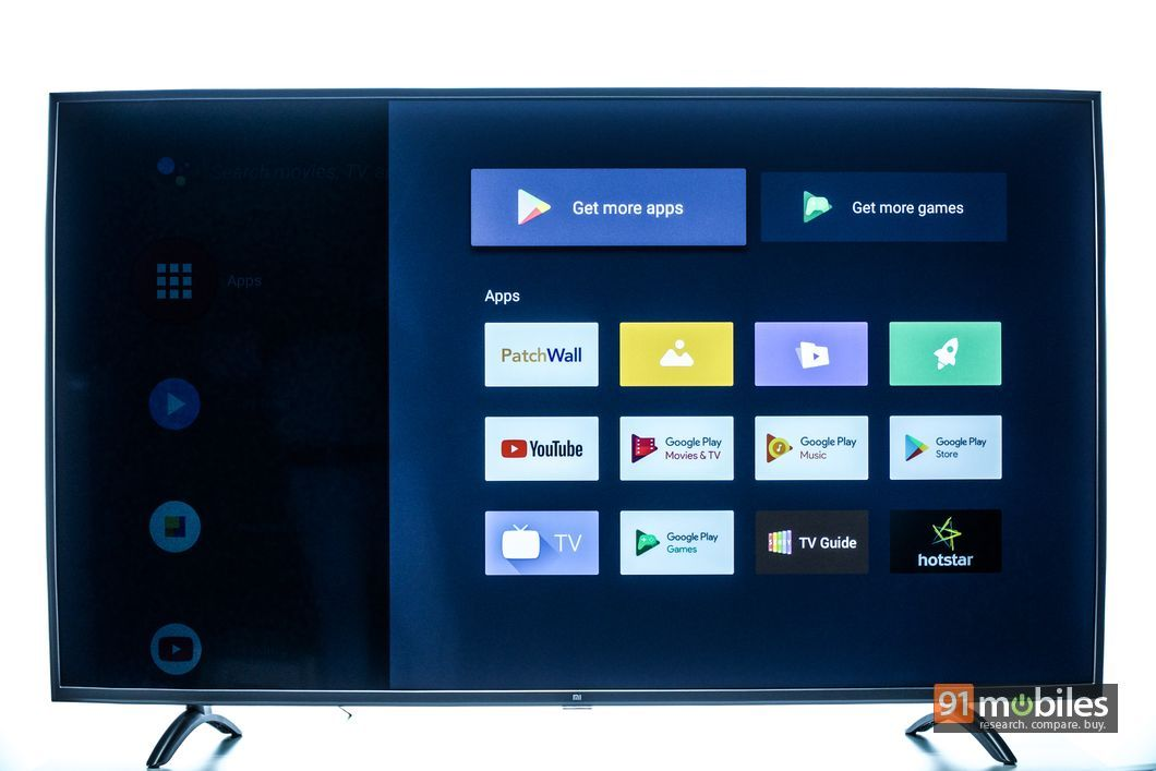 Xiaomi Mi LED TV 4X Pro first impressions14