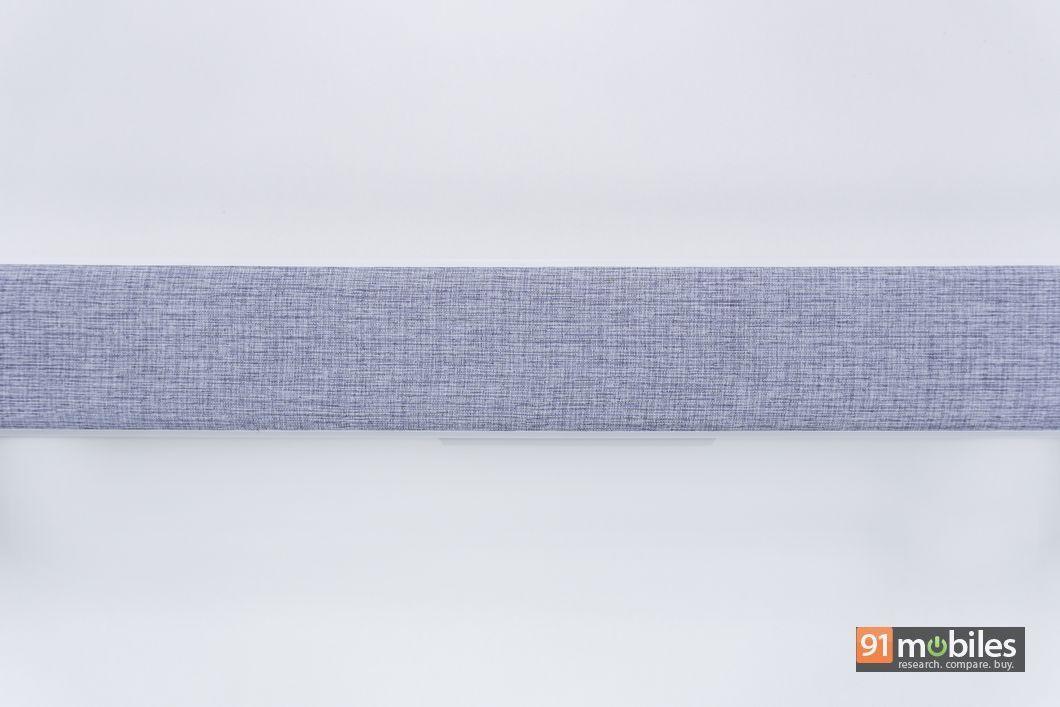 Xiaomi Mi Soundbar first impressions01