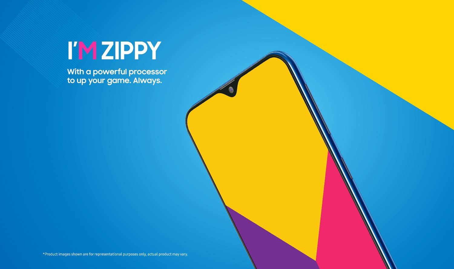 Samsung set to launch India-first online-only Galaxy M series this month-end