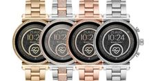Michael Kors unveils Access Sofie 2.0 smartwatch with GPS, new fitness features