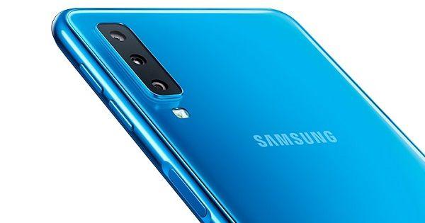 Samsung Galaxy A50 (SM-A505F) to sport a 6.22-inch display, reveals FCC  certification | 91mobiles.com