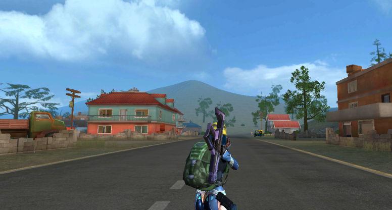 survival game 1