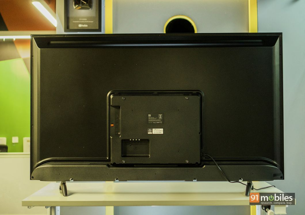 Xiaomi Mi LED TV 4X Pro review: the affordable upgrade your