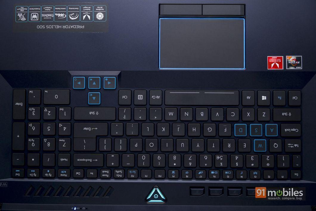 Acer Predator Helios 500 review: the 'do-everything' laptop