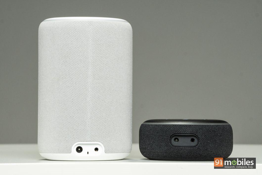 Amazon Echo Dot 3rd gen and Echo Plus 2nd gen review - 91mobiles 05
