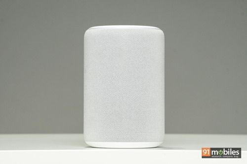 Amazon Echo Dot 3rd gen and Echo Plus 2nd gen review - 91mobiles 06