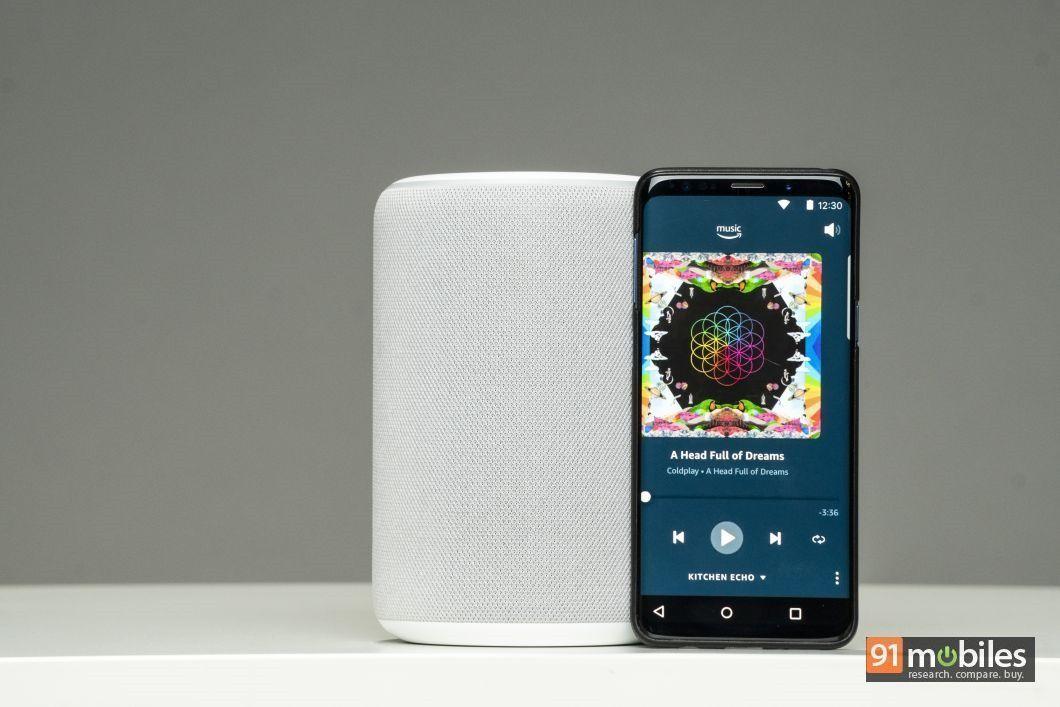 Amazon Echo Dot 3rd gen and Echo Plus 2nd gen review - 91mobiles 09